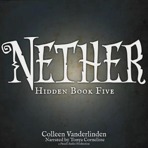 NetherAudioBookCover
