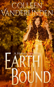 Earth Bound: A Hidden Novella Cover
